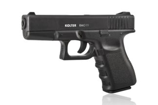 Pistolet gazowy RMG-19 Kolter