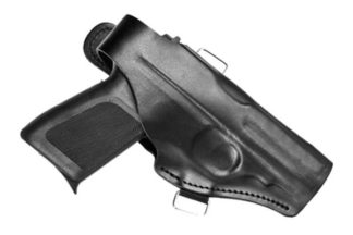 Kabura skórzana do pistoletu PPK Walther / RMG-23